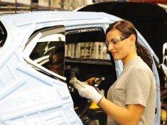 járműipar