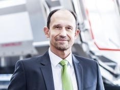 Roland Hartwig az új vezérigazgató