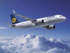 LufthansaAirbus