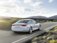 Audi Group in first half of year: ongoing robust performance in