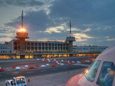 Airport Budapest Terminal 1