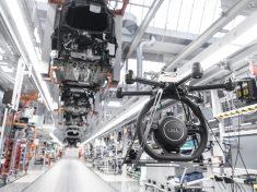 Audi Tech Day 2016