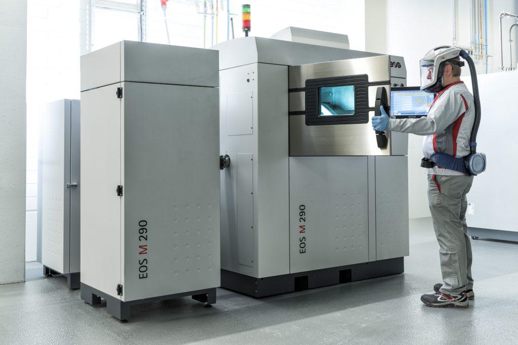 Nyomtatás 3D-ben