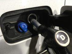 dizel, dízel, diesel, tankolás, üzemanyag