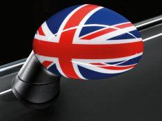 brit autóipar
