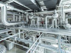Audiwerk Györ, Umwelt- und Energiesparmassnahmen