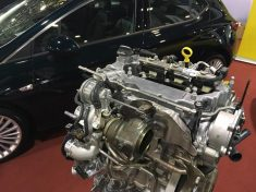szentgotthardi opel motor