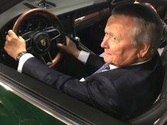 Wolfgang Porsche