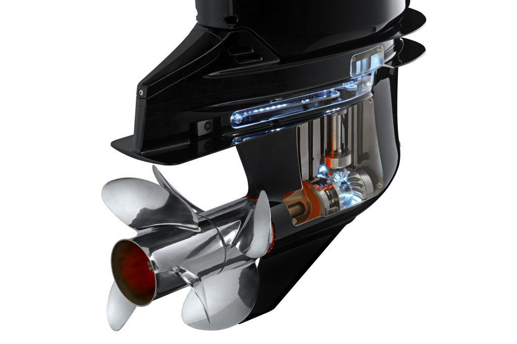 Suzuki-DF350A-dual-prop