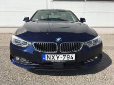 BMW 4 Gran Coupé