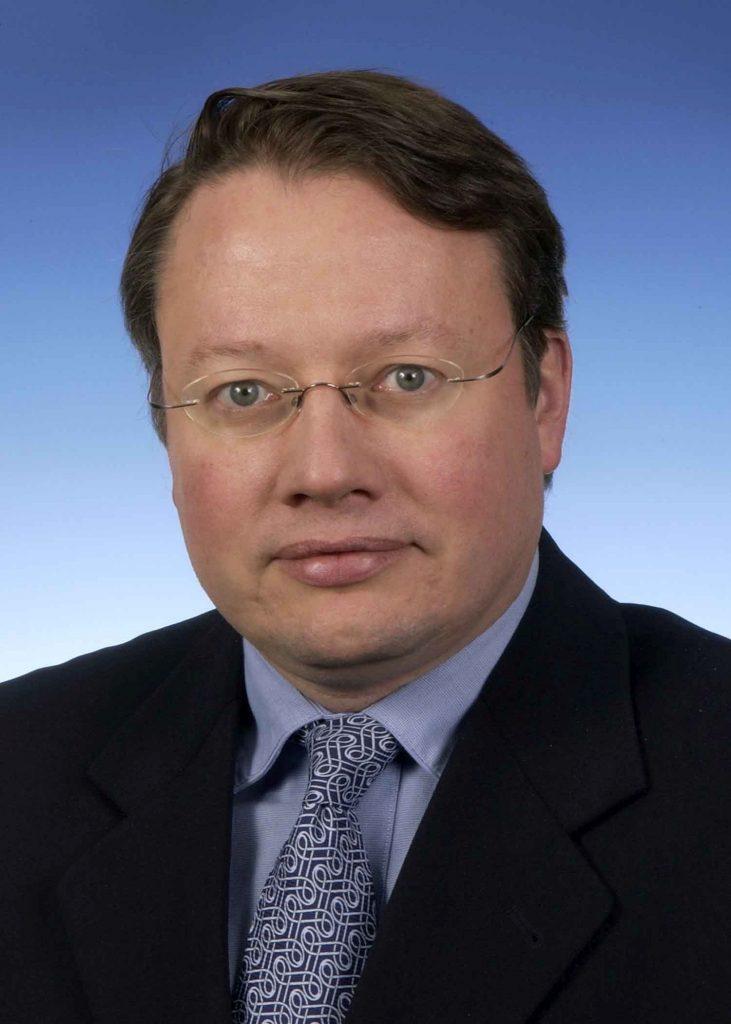 Alexander Seitz