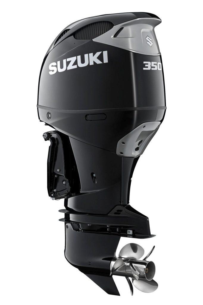 Suzuki DF350A (1)