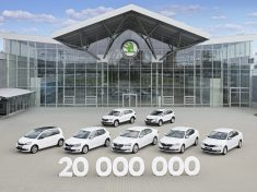 170926-skoda-20-million-cars-made-since-1905