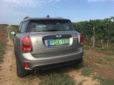 Mini Countryman E
