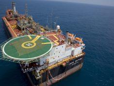 Premier Oil. Natuna Field. Indonesia 2011