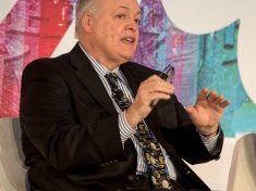 Ford Intensifies China Growth Plan_Jim Hackett