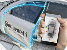 continental_mobil_okos_auto_kulcs