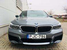 BMW 6 GT