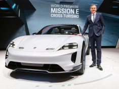high_oliver_blume_ceo_at_porsche_ag_mission_e_cross_turismo_geneva_motor_show_2018_porsche_ag