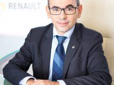 Groupe Renault - Yves Caracatzanis