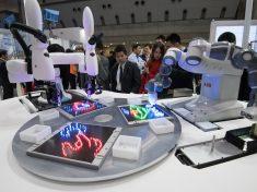 A_joint_demonstration_of_ABBs_YuMIr_and_Kawasakis_duAro_dual-arm_collaborative_robots