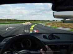 Porsche, VR