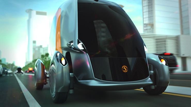 Smart City így közlekedhetünk majd a jövő városában - BEE