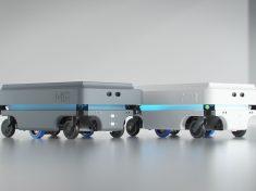 MiR-Robots