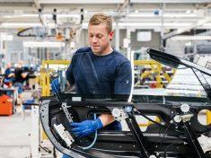 3D nyomtatás, BMW