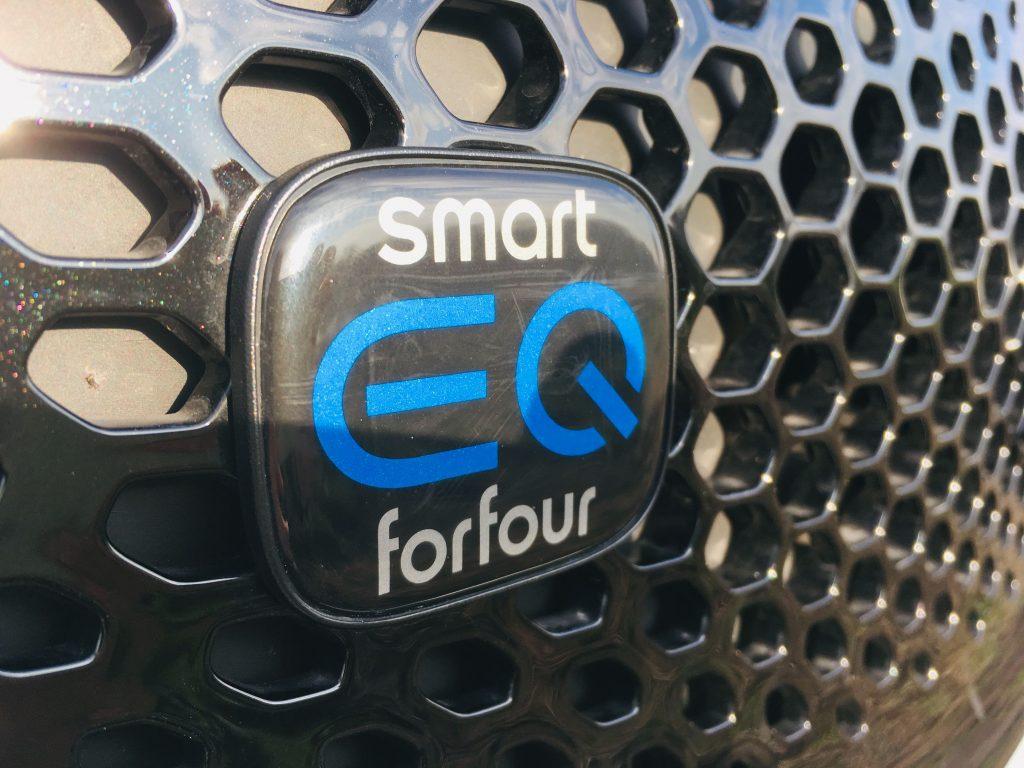 Smart Forfour EQ