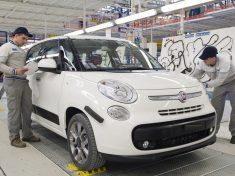 Fiat-500L-Kragujevac-Serbia-assembly-plant