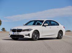 BMW 3, 320d