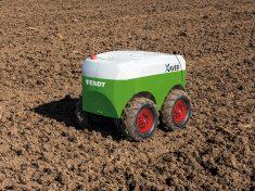 agrarrobot